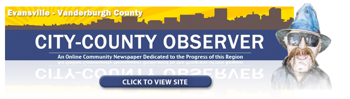 Proud Supporter of the City-County Observer